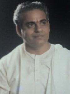 Mahankali Suryanarayana Sarma