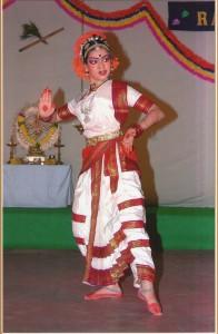 Pasumarthy Pavithra