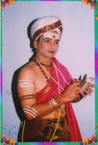 Pasumarthy Srinivasulu