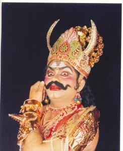 Pasumarthy Venkateswara Sarma