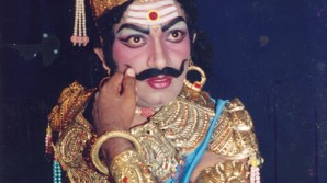 Vedantam Ramalinga Sastry
