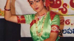 Pasumarthi Pavitra 1