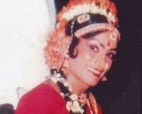 Vedantam Radheshyam as Satyabhama