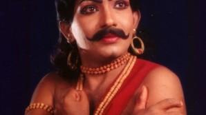 Vedantam Ramalinga Sasty as Bhimudu