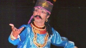 Vempati Lakshman Kumar.