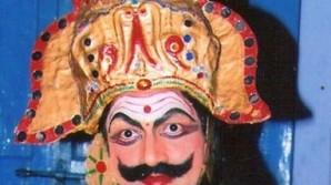 Yeleswarapu Srinivas.