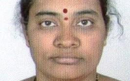 Dr. D Sridevi