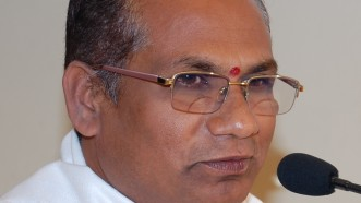 Chinta Adinarayana Sarma