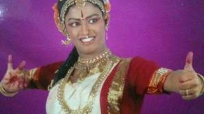 Tadepalli Satyanarayana Sarma in Stree vesham